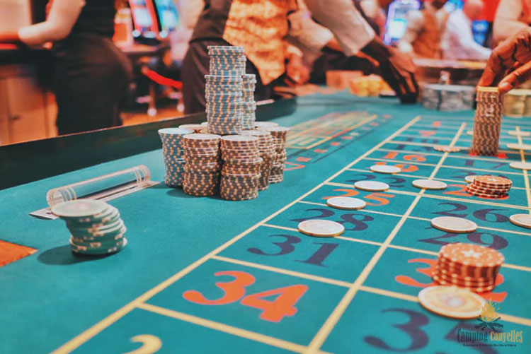 3 Most Popular Casinos in Spain